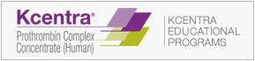 Kcentra Logo